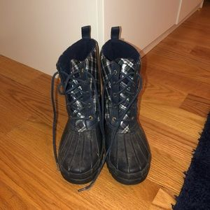 Sperry Ankle winter boots